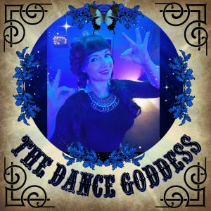 The Dance Goddess